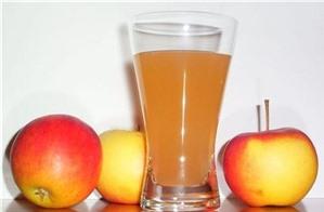 10 lợi ích sức khỏe của nước ép táo