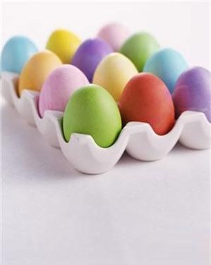 10 lý do tuyệt vời để ăn trứng