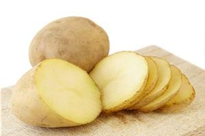 12 công dụng tuyệt vời từ củ khoai tây