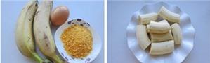2 món ngon từ chuối thắp hương Tết