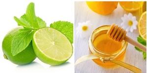 3 công thức chanh mật ong giúp giảm 5kg nhanh chóng
