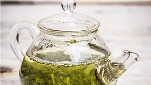 4 quy tắc không thể quên khi uống trà xanh