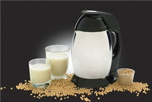 5 'không' khi sử dụng sữa đậu nành