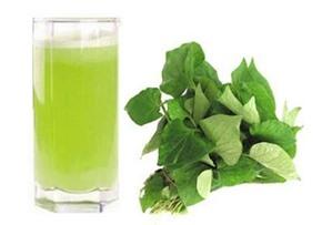 3 loại nước ép rau giúp giải nhiệt mùa hè và phòng bệnh
