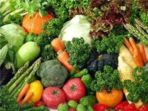 4 loại rau củ tốt trong bữa ăn cho người thấp khớp