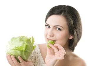 Bạn nên ăn bắp cải