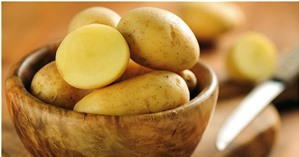 Có thể bạn chưa biết: ăn khoai tây cũng vẫn giảm được cân