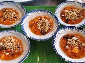 Bánh bèo Đà Nẵng món ăn dân dã, mộc mạc từ nguyên liệu đến hương vị