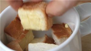Bánh Pudding ấn độ (hướng dẫn cách làm)