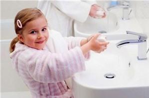 Bí quyết dạy trẻ tự làm vệ sinh cá nhân
