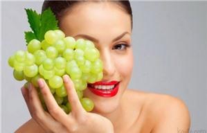 Bí quyết làm đẹp da với các loại trái cây