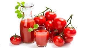 Cà chua làm thuốc