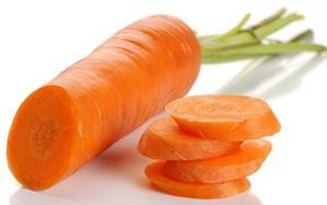 Ăn cà rốt có béo không?