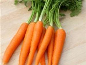 Ăn cà rốt hàng ngày sẽ xinh hơn