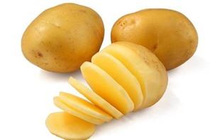 Da trắng sáng lên từng ngày chỉ với khoai tây, không đọc đừng tiếc