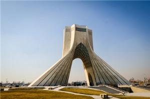 Du lịch Iran – Ba Tư huy hoàng