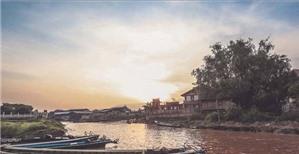 Ghé Myanmar chiêm ngưỡng hồ Inle đẹp tuyệt trần