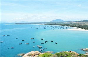 La Gi – Bình Thuận: thiên đường mới cho người thích du lịch biển